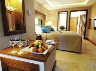 Hotel Marti Hotel Resort Wohnbeispiel