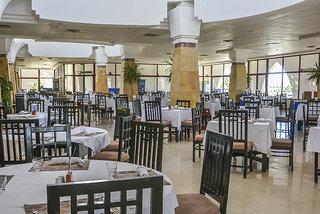 Hotel Gorgonia Beach Resort Restaurant