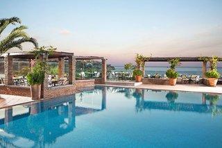 Hotel Out of the Blue Capsis Elite Resort Außenaufnahme