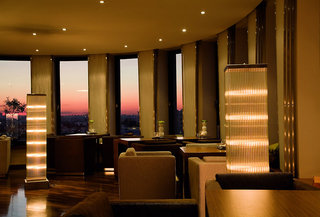 Hotel Sofitel Berlin Kurfürstendamm Bar