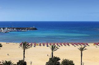 Hotel Barcelo Fuerteventura Thalasso Spa Strand