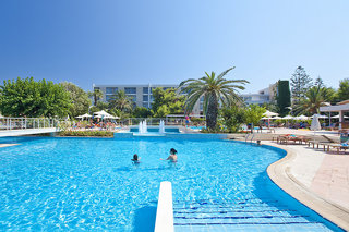 Hotel Caravia Beach Pool