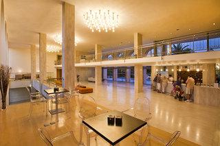 Hotel Caravia Beach Lounge/Empfang
