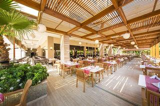 Hotel Dizalya Palm Garden Terasse