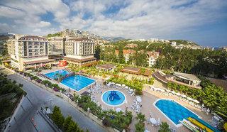 Hotel Dizalya Palm Garden Außenaufnahme