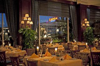 Hotel Baron Resort Restaurant