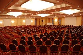 Hotel Baron Resort Konferenzraum