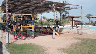Hotel Shams Safaga Resort Kinder