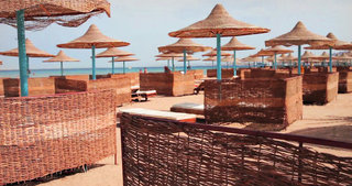 Hotel Shams Safaga Resort Strand