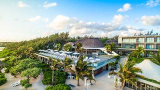 Hotel The Radisson Blu Poste Lafayette Resort & Spa Außenaufnahme
