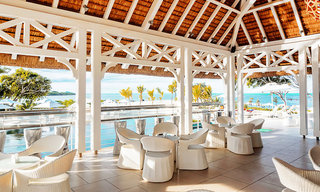Hotel Radisson Blu Azuri Resort & Spa Bar