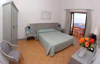 Hotel Comino Hotel & Bungalows Wohnbeispiel