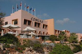 Hotel Comino Hotel & Bungalows Außenaufnahme