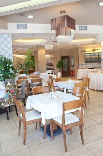 Hotel Olympic Star Beach Hotel Restaurant
