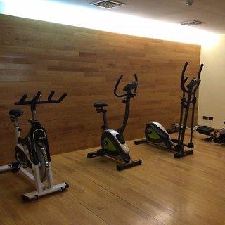 Hotel Vilana Sport und Freizeit