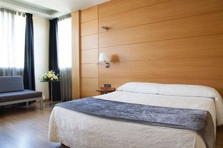 Hotel Vilana Wohnbeispiel