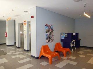 Hotel iStay Porto Centro Lounge/Empfang