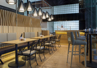 Hotel Orchard Hotel Restaurant