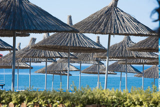 Hotel Quattro Beach Spa & Resort Strand