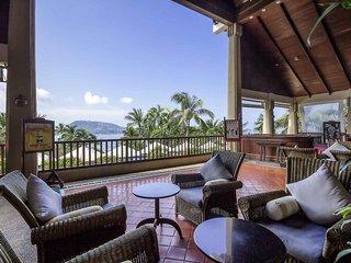 Hotel Novotel Phuket Resort Bar
