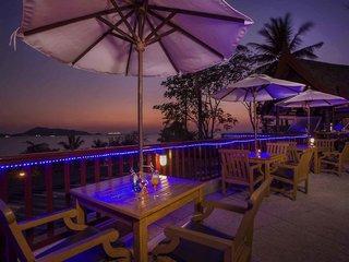 Hotel Novotel Phuket Resort Terasse