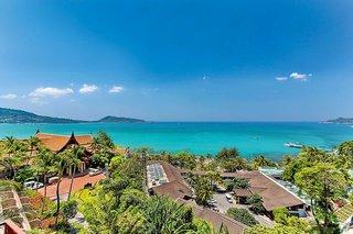 Hotel Novotel Phuket Resort Außenaufnahme