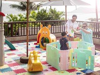 Hotel Novotel Phuket Resort Kinder