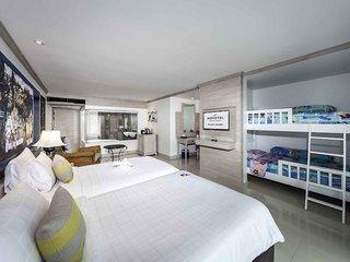 Hotel Novotel Phuket Resort Wohnbeispiel