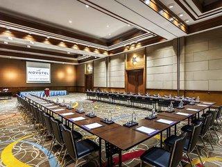 Hotel Novotel Phuket Resort Konferenzraum