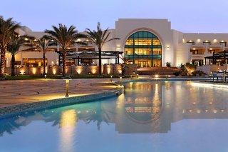Hotel Mövenpick Resort & Spa Soma Bay Außenaufnahme