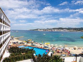 Hotel Playasol Hotel Club San Remo Strand