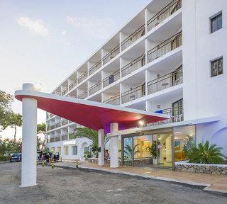 Hotel Playasol Hotel Club San Remo Außenaufnahme