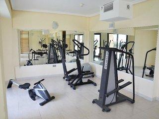 Hotel Playasol Hotel Club San Remo Sport und Freizeit