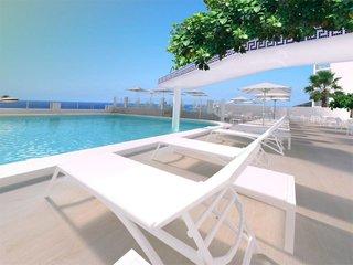 Hotel Playasol Hotel Club San Remo Pool