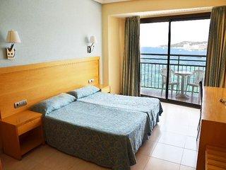 Hotel Playasol Hotel Club San Remo Wohnbeispiel