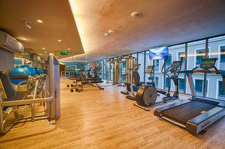 Hotel Well Hotel Bangkok Sukhumvit 20 Sport und Freizeit