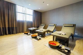 Hotel Well Hotel Bangkok Sukhumvit 20 Wellness
