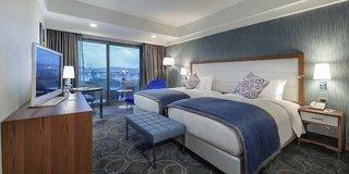 Hotel Doubletree by Hilton Kusadasi Wohnbeispiel