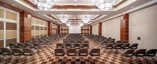 Hotel Doubletree by Hilton Kusadasi Konferenzraum