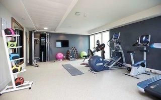 Hotel DoubleTree by Hilton Hotel London ExCel Sport und Freizeit