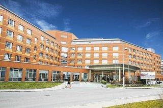 Hotel Hilton Garden Inn Vienna South Außenaufnahme