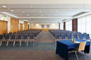 Hotel Hilton Garden Inn Vienna South Konferenzraum