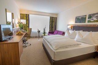 Hotel Hilton Garden Inn Vienna South Wohnbeispiel