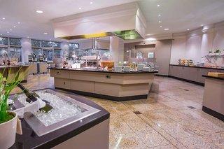 Hotel Hilton Garden Inn Vienna South Restaurant