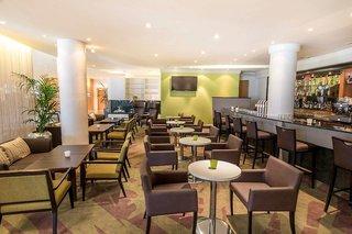 Hotel Hilton Garden Inn Vienna South Bar