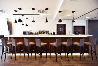 Hotel Hilton Garden Inn Milan North Bar
