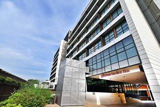 Hotel Hilton Garden Inn Milan North Außenaufnahme