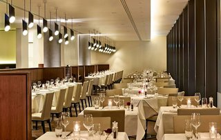 Hotel DoubleTree by Hilton Tower of London Restaurant