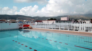 Hotel Kosta Palace Pool