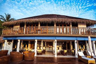 Hotel Amaya Kuda Rah Außenaufnahme